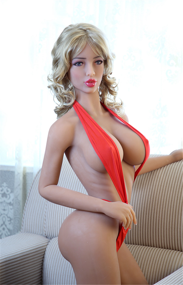 168cm Big Ass Huge Breast Sex Doll