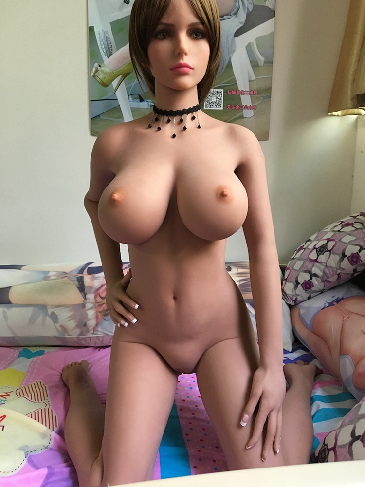 165cm Spain Teen Girl Big Breast Sex Doll