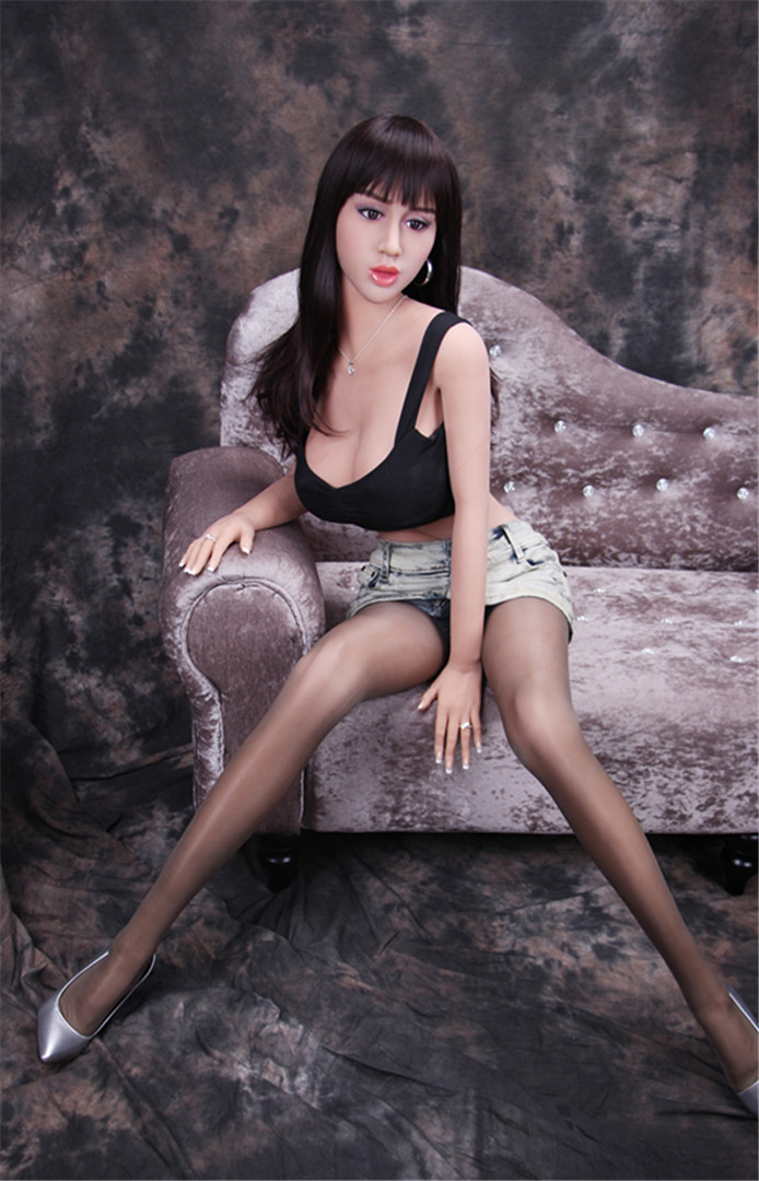 165cm Asian Young Female Big Breast Sex Doll